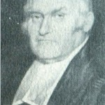 Rev Estabrook